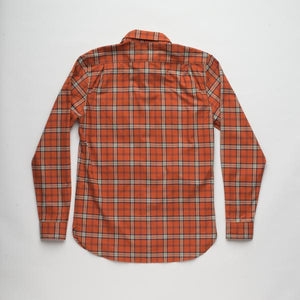 Freenote Cloth Jepson - Burnt Orange