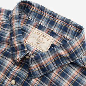 Freenote Cloth Lancaster - Peach