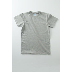 Velva Sheen 2 Pac Crew Neck T-Shirt No Pocket - Grey - Franklin & Poe