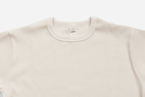3sixteen Long Sleeve Thermal - Natural - Franklin & Poe