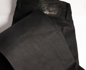Left Field NYC Chelsea Jean - 16 oz Extra Long Staple Black Maria