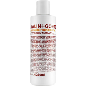 Malin + Goetz Cilantro Hair Conditioner - Franklin & Poe