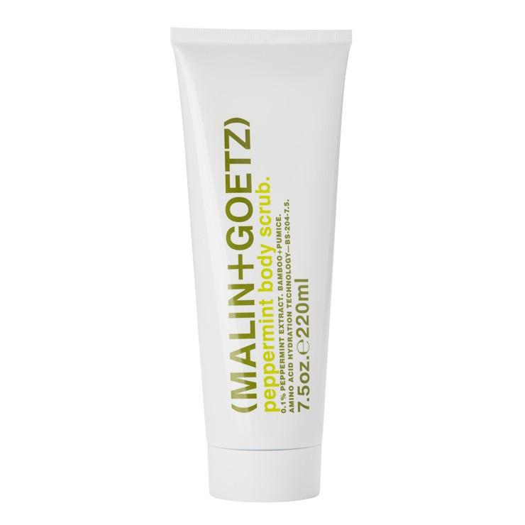Malin + Goetz Peppermint Body Scrub - Franklin & Poe