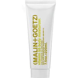 Malin + Goetz Vitamin b5 Body Moisturizer - Franklin & Poe