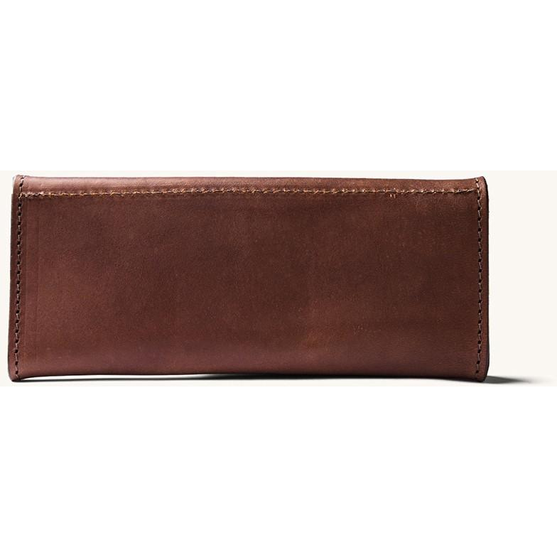Tanner Goods Workman Wallet - Cognac - Franklin & Poe