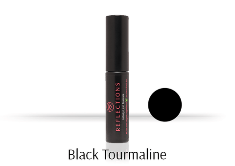 Infinity Lash Mascara (7.5ml) - Black Tourmaline-Reflections Organics - Natural & Organic Makeup