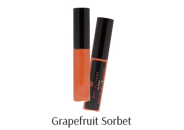 Lip Glaze (5ml) - Reflections Organics - Natural & Organic Makeup