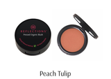 Pressed Organic Blush (4g) - Reflections Organics - Natural & Organic Makeup