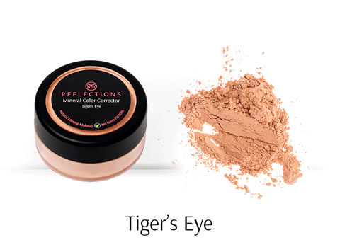Mineral Color Corrector (2.5g) - Tiger's Eye
