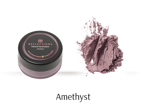 Mineral Eye Shadow (2.5g) - Amethyst