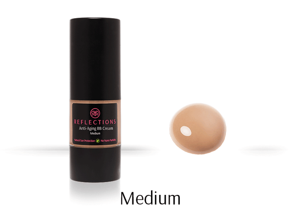 Anti-Aging BB Cream (15ml) - Medium