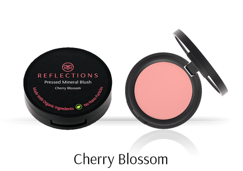Pressed Mineral Blush (4g) - Cherry Blossom