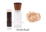 Mineral Highlighter (8g) - Fresh Pearl-Reflections Organics - Natural & Organic Makeup