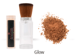Matte Mineral Foundation (8g) - Glow-Reflections Organics - Natural & Organic Makeup