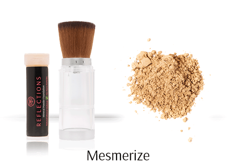 Mineral Powder Foundation (8g) - Mesmerize