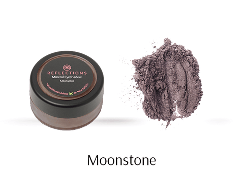 Mineral Eye Shadow (2.5g) - Moonstone
