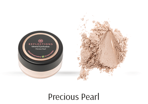 Mineral Eye Shadow (2.5g) - Precious Pearl