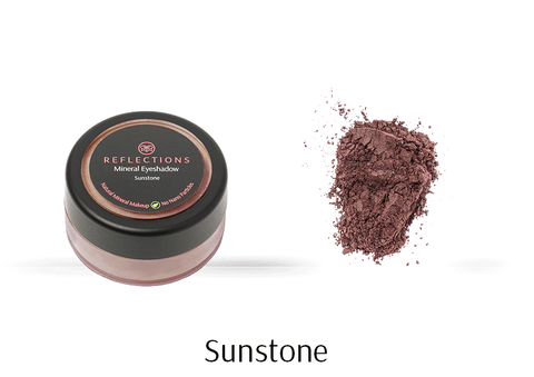 Mineral Eye Shadow (2.5g) - Sunstone