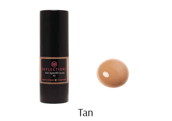 Anti-Aging BB Cream (15ml) - Tan