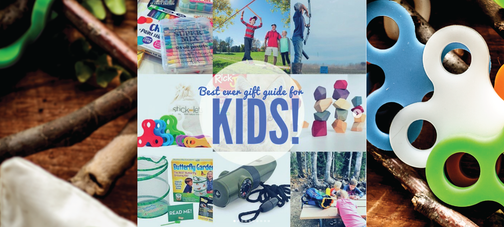 Best Ever Gift Guide for Kids!