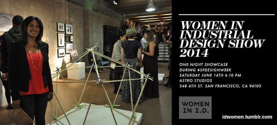 IDSA Women in Industrial Design