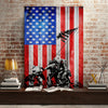 Image of American Valor Canvas