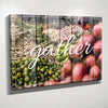 Gather Kitchen Wall Decor