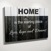 Home Wall Decor