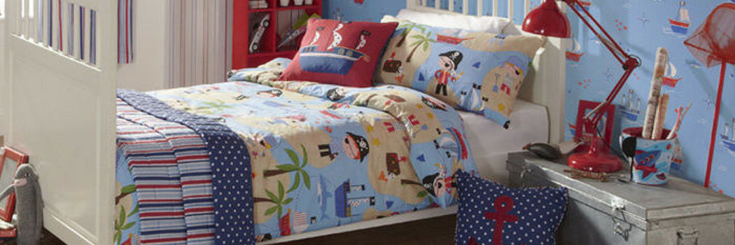 Kids Duvet Covers