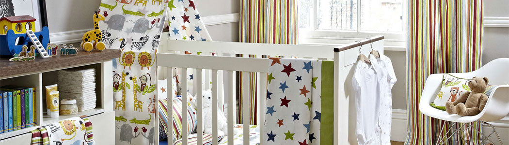 Kids Cot Packs