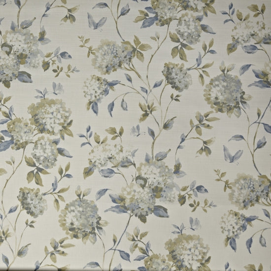 Abbeystead Porceline Curtains