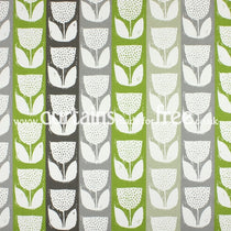 Addington Eucalyptus Curtains