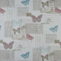 Air Mail Candyfloss Curtains