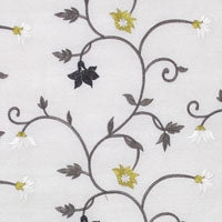 Alana Ebony Fabric by the Metre