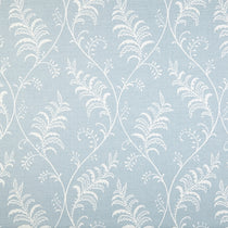 Albery Chambray Roman Blinds