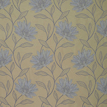 Amalfi Wedgewood Roman Blinds