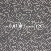 Ameera Pewter Fabric by the Metre