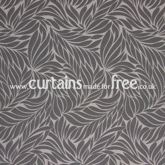 Ameera Pewter Curtains