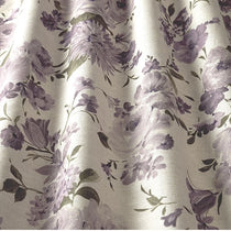 Amelie Mulberry Roman Blinds