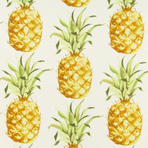 Ananas Mango Fabric by the Metre