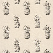 Ananas Noir Fabric by the Metre