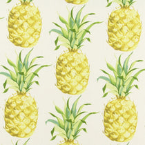 Ananas Tropical Curtains