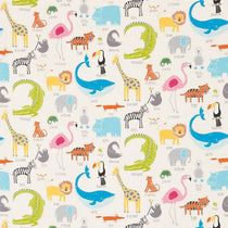 Animal Magic Tutti Frutti Chalk 120467 Fabric by the Metre