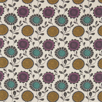 Anneke Damson Azure Stone 120372 Fabric by the Metre