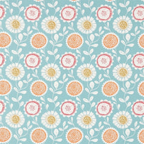 Anneke Sulpher Tangerine Chilli 120375 Fabric by the Metre
