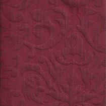 Anya Raspberry Roman Blinds