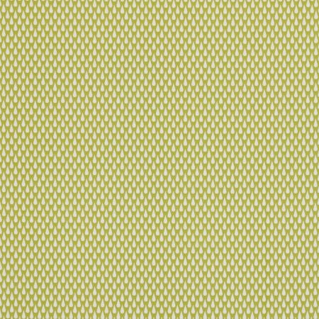 April Showers Citrus Curtains