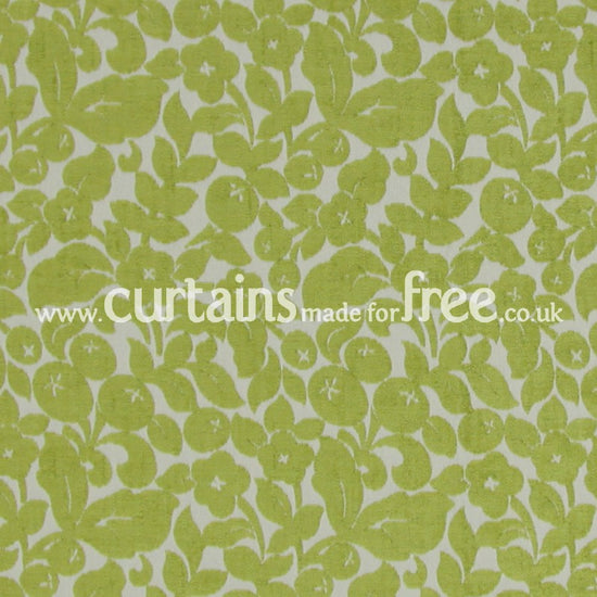 Arabella Cutrus Curtains