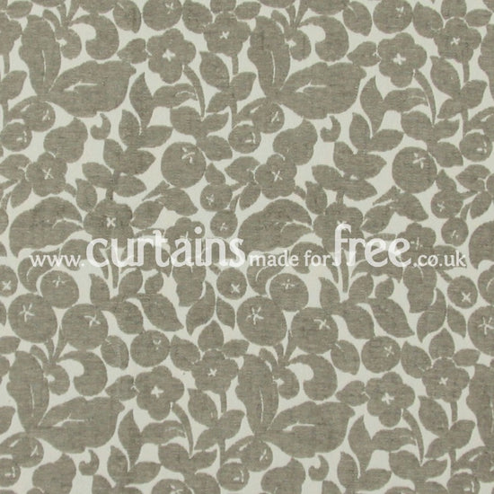 Arabella Mole Curtains