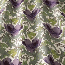Art Deco Amethyst Fabric by the Metre